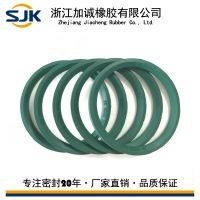 SJK氟胶ED圈橡胶O型密封圈耐酸碱耐高温耐低温耐磨免费拿样