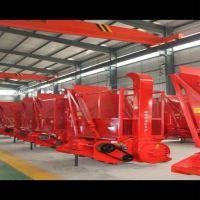 镇安县秸秆回收机 专业箱体式回收机 佳宸牌高效率
