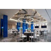 贵阳主题餐厅装修设计的五个基本原则-筑格装饰