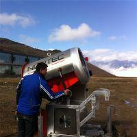制雪设备造雪机 诺泰克造雪机喷射距离