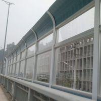 山东省百叶孔岩棉声屏障生产厂家 冷却塔降噪隔音墙