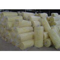 万瑞长治市隔热玻璃棉卷毡导热系数 玻璃棉保温卷毡价格