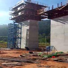 A安全爬梯厂家A西宁通达桥梁施工爬梯厂家A高墩安全爬梯