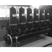 河南农人灌溉供应自动冲洗叠片式过滤器