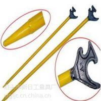 南昌厂家直销新日牌羊角起钉器撬棍,铁路龙头翻轨器,1.5米六角撬棍