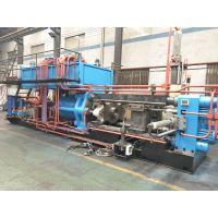 金属成型设备,挤压机生产线,金属挤压机,铝型材挤压设备