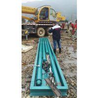 天津井用热水潜水泵 井口装置 供水设备 降压启动柜