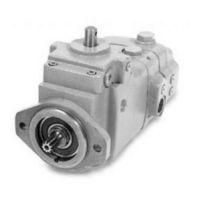 新品现货供应OILGEAR液压泵