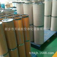厂家直销阿特拉斯钻机收尘滤芯57714388天诚