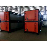 专业厂家生产工业烟气净化器 等离子除烟车间烟气净化器