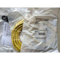 AB(M12)电缆连接器889R-F4AERM-1