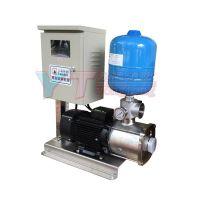SMI15-4不锈钢变频离心泵直饮水管道加压泵