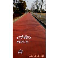 陶瓷颗粒路面|防滑路面|彩色地坪