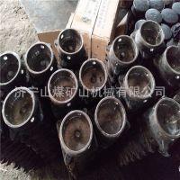 矿用DW单体液压支柱配件  单体活柱体 柱头单体底座 单体顶盖