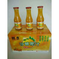 沙棘汁 棘康沙棘果汁饮料 棘康沙棘健康饮品 沙棘饮料