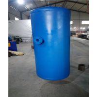 锅炉蒸汽中游离状态的水用MDF-150挡板式不锈钢汽水分离器