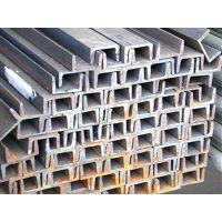供应优质Q235槽钢市场行情14a#槽钢低端市场适用行业