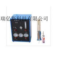 氧指数测定仪BEH-95生产厂家如何使用