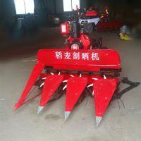 经济使用多功能手扶割晒机 GSJ-004 辣椒大豆收割机 多用途农用汽油割晒机