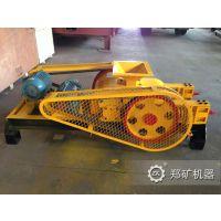 厂家直销陶粒对辊式破碎机设备 双辊破碎机设备
