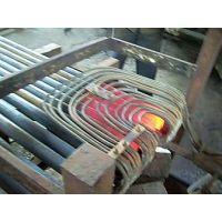 无缝钢管加热扎头专用高频加热设备,钢管退火设备
