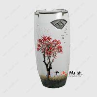 批发陶瓷花瓶家居装饰花瓶摆件景德镇陶瓷工艺品代理加盟