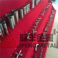 厂家直销1.2寸304不锈钢卡压式给水管DN32*1.2不锈钢薄壁水管