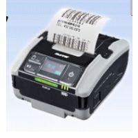 供应标签打印机_佐藤SATO VP208精致小巧便携式2英寸热敏不干胶移动打印机商家
