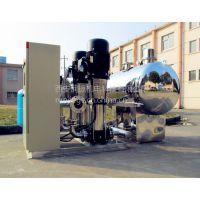 陇南水箱加压供水恒压变频供水设备 陇南成套供水设备 HA-2988