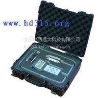 在线氮气分析仪(含纯度报警) 型号:CP08/P860-3N(79.0%-99.9%)库号:M399