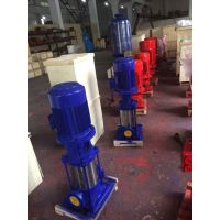 增氧泵65GDL24-12X3多级离心泵邵东县