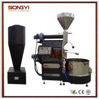 东亿BY6kg咖啡豆烘焙机 精品蓝牙电脑曲线 工匠咖啡烘焙软件15688198688