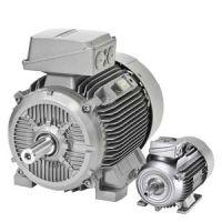 西门子铝壳电机2级能效5.5kw 1LE0303-1CB03-3AA4