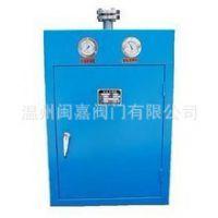 热销氧气点阀箱OXA-1-4型