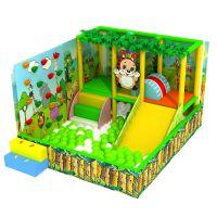 正常策划定制儿童乐园淘气堡电动设备 百万海洋球波波池木质大滑梯游乐场设备 儿童玩具设备
