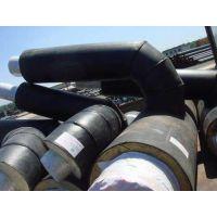 供应DN600冷热水用保温三通,跨越保温三通材质保证