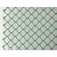 镀锌勾花网客土喷播挂网球场围栏网绿化勾挂网绿化勾花网厂家直销