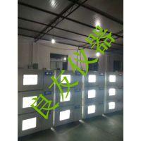 供应金坛良友LY-220L-3组合式光照培养箱 三温光照培养箱 三层光照培养箱