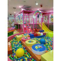 儿童乐园设备 淘气堡室内设施大型游乐场设施 厂家定制