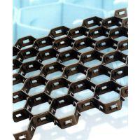 无锡亘博 碳钢 (A3F)大泥爪龟甲网 厂家销售