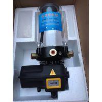 供应JS混凝土搅拌机电动润滑油泵 搅拌站主机浓油泵 锂基脂润滑泵厂家 15738829099