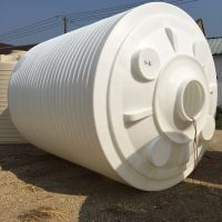 厂家直销20吨塑料储罐 环保加厚耐酸碱