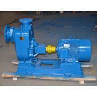 北方宏源自吸泵ZX32-25-2/清水离心泵1.5KW上海自吸泵厂家
