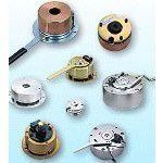 电动高尔夫车零件微型停电制动器售楼车电动观光车微型断电刹车器