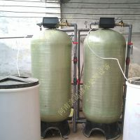 河南厂家长期生产1-20吨全自动锅炉软化水设备 工业软化水设备,厂家直销