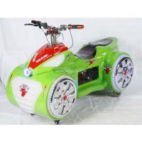 碰碰车新款火星战车商场儿童双人太子摩托车碰碰车广场摆摊碰碰车