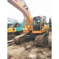 现代225二手挖掘机出售全国包送
