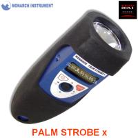 PALM STROBE X美国蒙那多Monarch小型手持式数字频闪仪