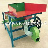 联民供应黑龙江粮食清理机机 电动筛土机操作视频