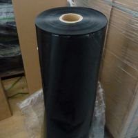 大量低价批发供应PET黑色聚酯薄膜